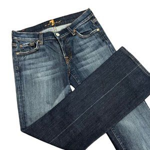 7 For All Makind | Bootcut Jeans